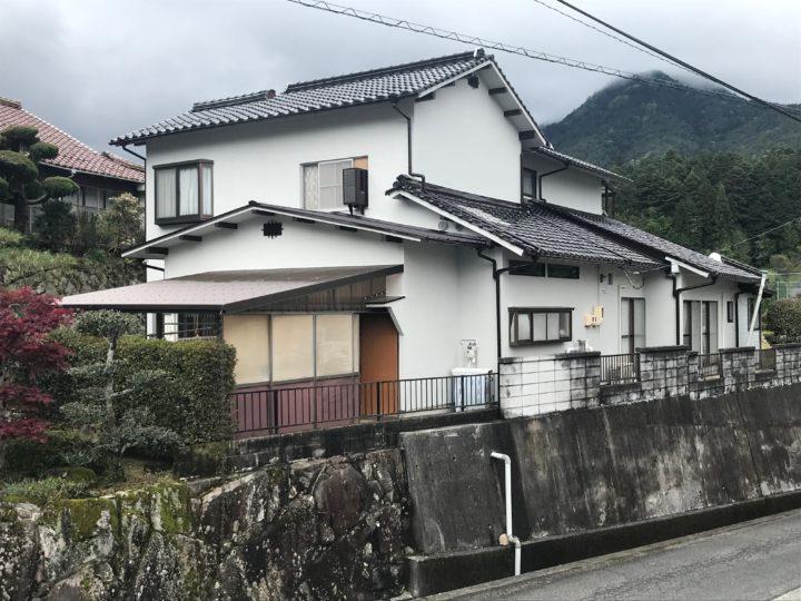 広島市安佐南区 H様邸屋根・外壁塗装工事