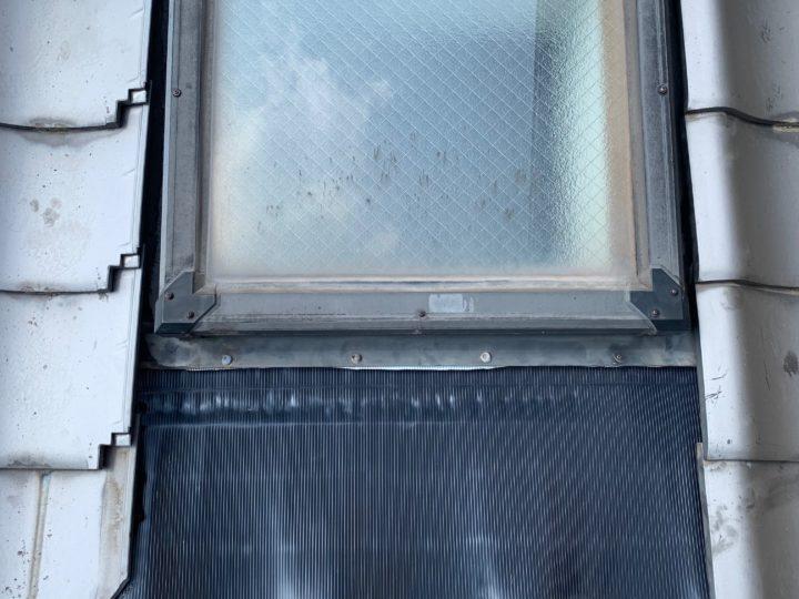 広島市安佐南区M様邸 屋根雨漏り修理